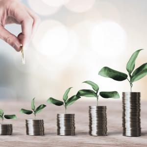 長期の積み立て投資で最もおすすめの金融商品を紹介!