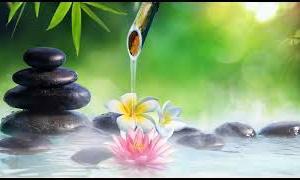 朝のリラックス音楽🎵瞑想音楽、ヨガ、ストレス解消音楽、純粋な水とブレンドするピアノ