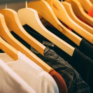 【メンズ向け】服の断捨離でシンプルライフを実現できます!【ビジネスマンにオススメ】