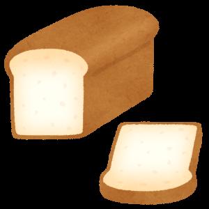 """食パンも""""高級""""がついたら大人気!"""