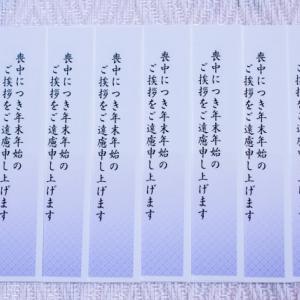 喪中はがきの文例!妻の祖父祖母の場合の書き方を解説