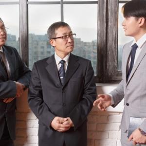 取引先の役職の呼び方はこれ!社外の人に自分の上司のことはどう呼ぶ?