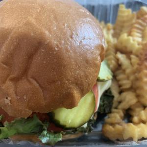 NYおすすめのハンバーガー5napkin burger【2021年Restaurant week第1弾】