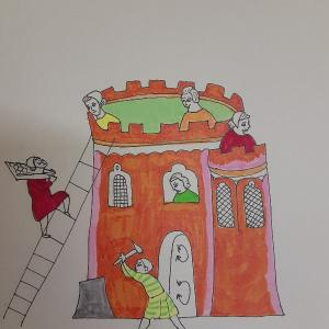 バベルの塔 (2)