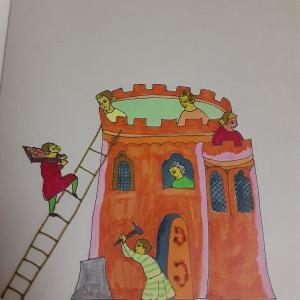 バベルの塔 (3)
