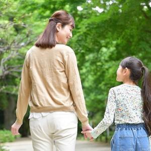 母親の気分が良くなると、子どもの調子も良くなる