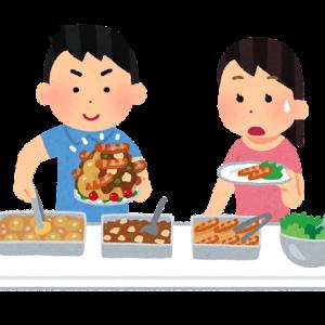 焼肉食べ放題の攻略法