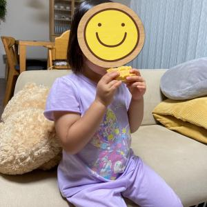 4歳0か月 4歳児の悩み事