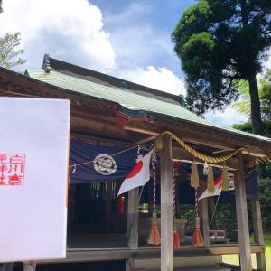 白川吉見神社【熊本】水の生まれる郷の清流白川の総水源に鎮座する。