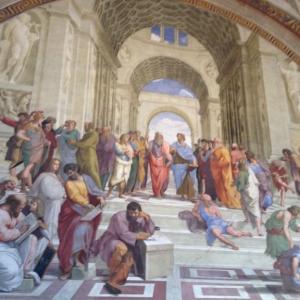 子連れ旅行、イタリアのローマとバチカンの旅について