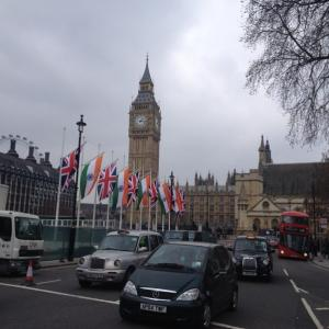 子連れ旅行、イギリスの歴史とロンドンの旅について