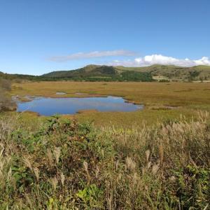 9月の車山と八島ヶ原湿原、長門牧場、御射鹿池、八ヶ岳アルパカ牧場の旅について