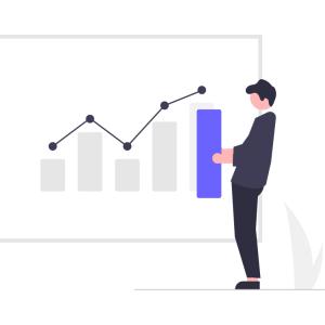 【開始1ヶ月】「つもり投資」の運用成績を公開!