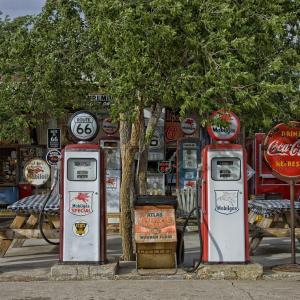 【パタヤのニュース】パタヤのガソリン自動販売機で感電
