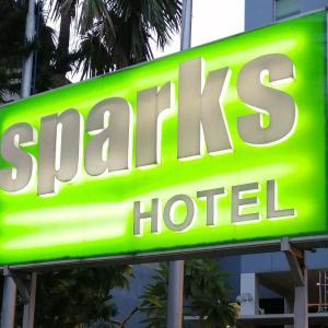 【ジャカルタに泊まる】Sparks Life Jakarta