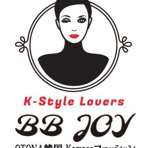 韓ドラ・kポLove ♥ OTONA韓国Kawaeeファッション【BBJOY】OPEN