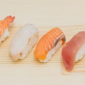 活魚寿司・その2
