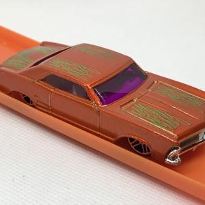 ブリバリ RIVIERA 1964 / FLAMES / ホットウィール