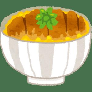 【画像】この愛国カツ丼が1000円wwwwwwwwwwwwwwwwwwwwwwww