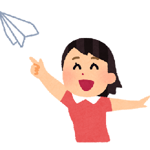 【画像】東京工業大学で行われた紙飛行機コンテストで1位と3位を獲った紙飛行機がこちらwwwwwwwwwwww