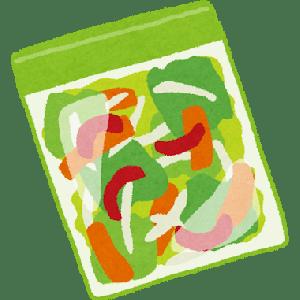 【悲報】コンビニの野菜全部危険だった、毒を国民に食わせるこの国終わってる