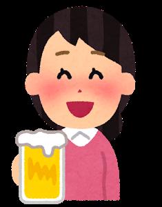 【画像】こういう酒ばっかり呑んでるダメ女www😂www