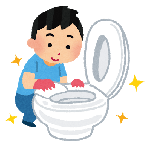 【画像】店内のトイレで何度もシコってスペルマをぶちまける男に店員がブチ切れるwwwwwwwwwwww