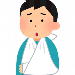 【画像】長嶋茂雄の右手がやばすぎる 聖火ランナーにする必要があったのか