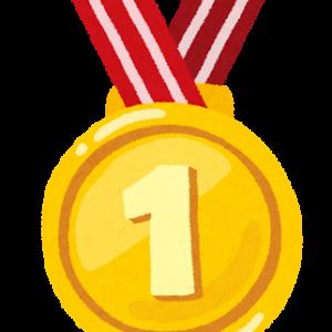 【祝】日本、金メダル獲得数で単独トップになるwwwwww 7/26