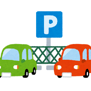 【悲報】東京の駐車場、難易度が高過ぎるwywywywyw