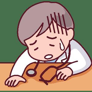 【悲報】専門家「入院調整中が4日間で3000から8800。東京の医療は崩壊」