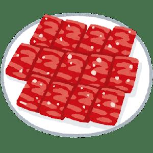 【画像】焼肉弁当買ってきたwwwwwwwwwwwww