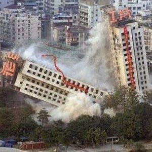 【悲報】中国恒大集団のデフォルト危機で世界同時株安