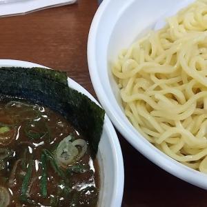 鶴岡のラーメン/よこはま軒S-MALL店で「つけ麺(魚介系)」
