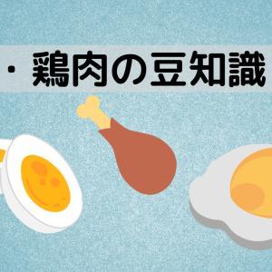 【卵の雑学がたくさん!】鶏卵・鶏肉の豆知識