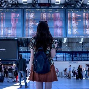 【アフターコロナ】大きく上げた航空、鉄道、旅行関連!時は来た?