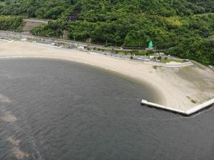 2021年5月22日 キス釣行in広島県呉市倉橋島遠征