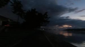 2021年9月6日宮津市西宮津公園リベンジキス釣行動画