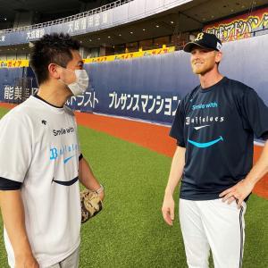 【悲報】外国人プロ野球選手「日本行く位なら契約解除の方がマシ!」