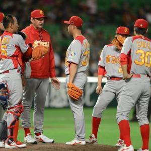 【五輪】野球の中国代表が東京五輪最終予選をボイコット!