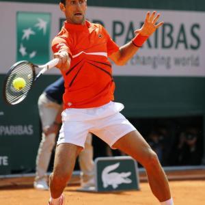 【テニス】全仏オープン結果:世代交代ならず!ジョコビッチがチチパスに逆転勝利し19回目のグランドスラム制覇