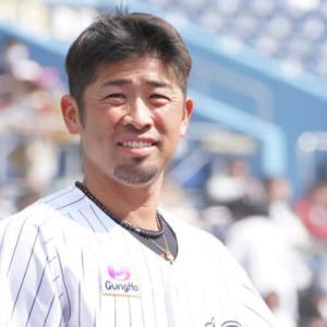 【野球芸能】まだ野球に未練あり…不倫デートでロッテ契約解除になった清田育宏がかつての盟友G・G・佐藤氏と練習
