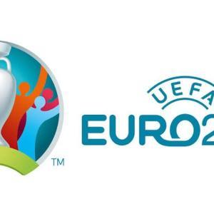 【EURO2020】決勝の舞台はロンドン!観客6万5000人集客予定へ! コロナ渦以来の大型イベントに!