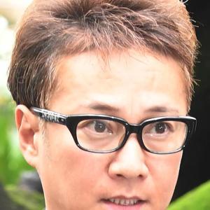 【芸能】鯉党に朗報!G党・中居正広が後半戦の広島カープの追い上げを予言!