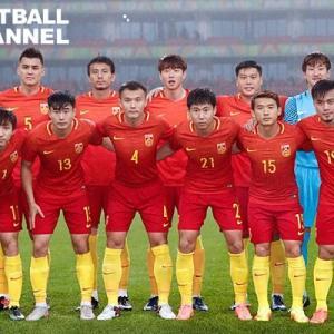 人口の多い経済大国なのに…中国サッカーが人気がない現実の実情 日本との違い とは?