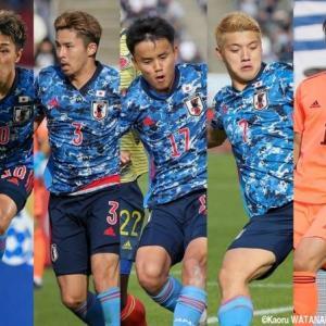 【速報・サッカー五輪】惜敗…サッカー日本代表が準決勝敗退 1-0で競り負ける