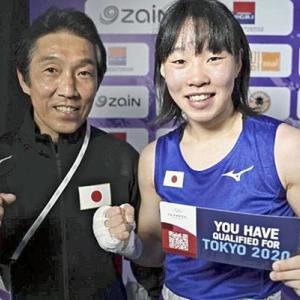 【話題】金メダリストの全県制覇へ「マジック1」 女子ボクシング入江が鳥取県出身者初の五輪金メダリスト 残る県は…
