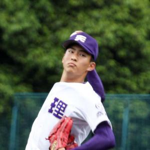 【高校野球】高野連が激怒(# ゚Д゚)天理の監督と部長を厳重注意!プロ志望届提出前に阪神と面談