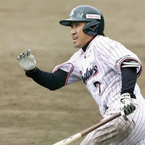 【野球】ヤクルトが内川聖一を抹消…今季は38試合で0本塁打、打率.208
