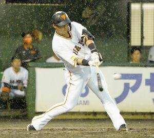 【覚醒】巨人・中田翔が2打席連続HR! 打率647、4本塁打!